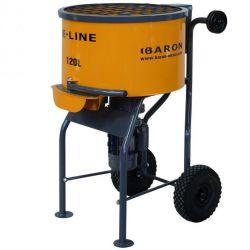 Resin Bound Mixer (Baron E-120)