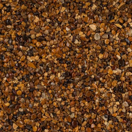 Amber Gold 1-4mm (Available as 25kg Aggregate or Create Resin Kit)