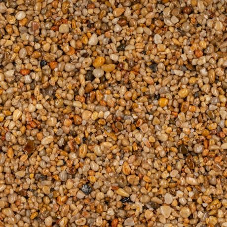 Dorset Gold 2-5mm (Available as 25kg Aggregate or Create Resin Kit)