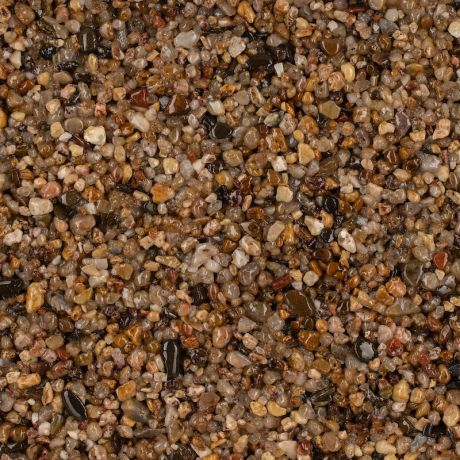 Golden Quartz 2-5mm 25kg