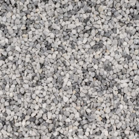 Carrara Grey 4-6mm