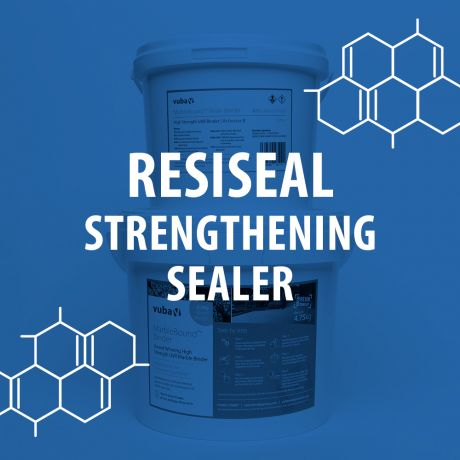 Resiseal - Strengthening Sealer for Resin Bound & Resin Bonded Surfacing