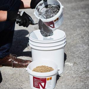 Fast Curing Repair Mortar