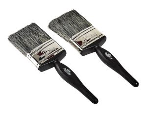 Paint Brushes for Epoxy Paints