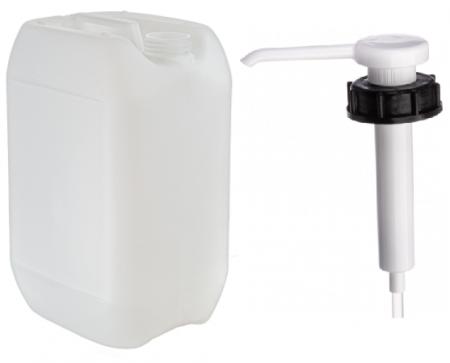 Vista Large Bottle & Pump Kit (20L & 12.5L)