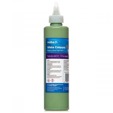 Vista Colour Pigment 250ml - Sage Green