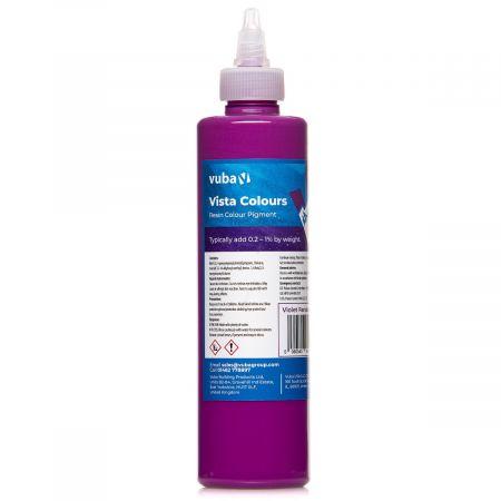 Vista Colour Pigment 250ml - Fandango Violet