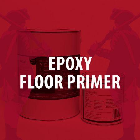 Epiprime - Epoxy Resin Two Part Primer