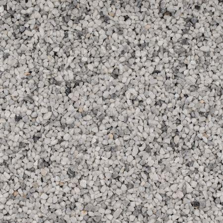 Carrara Grey (Claro) 2-6mm 25kg