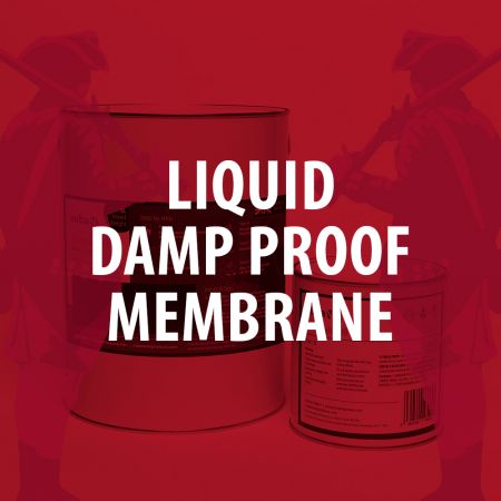 Hydraguard - Liquid Damp Proof Membrane