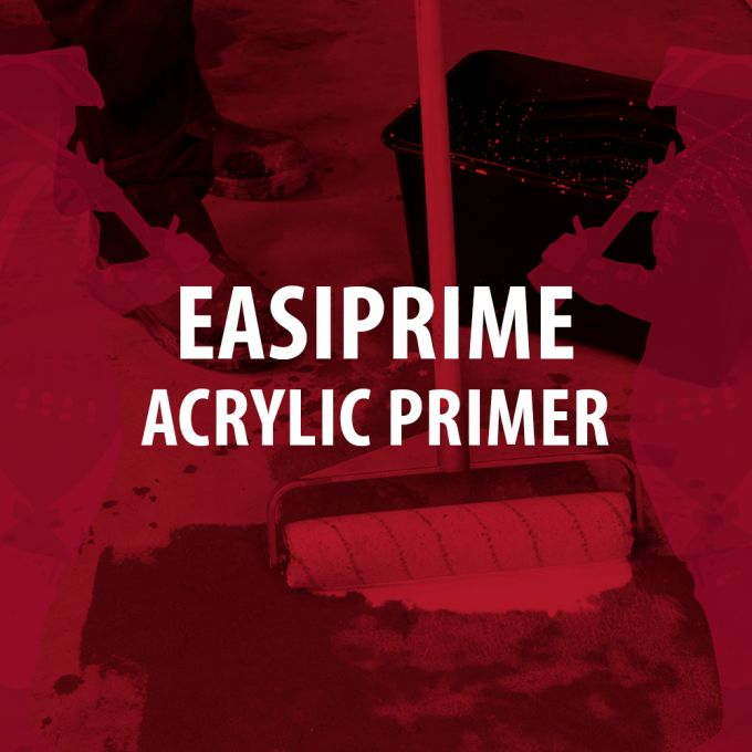 Easiprime - Acrylic Concrete Primer 5 Litre