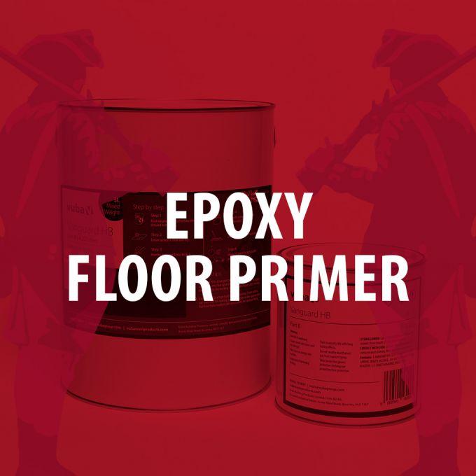 epoxy resin primer