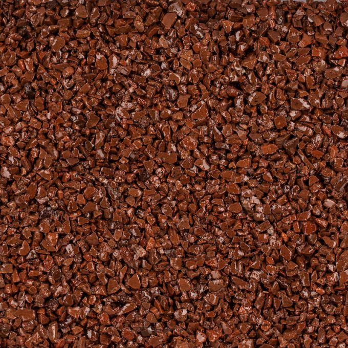 Red Granite 2-5mm 25kg
