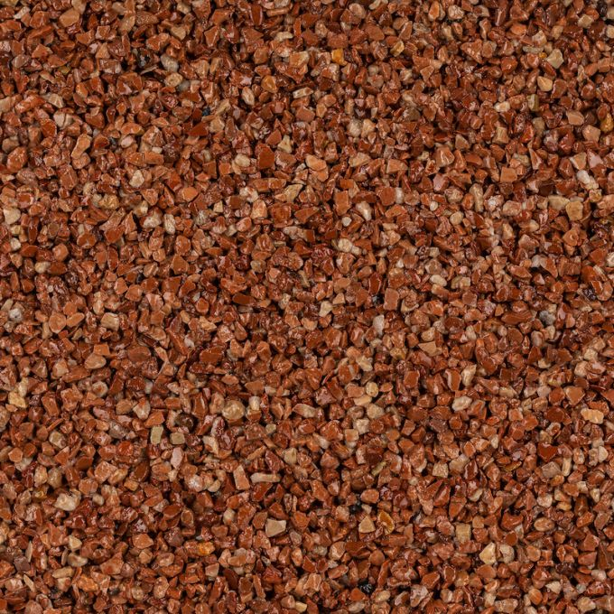 Rojo Alicante 2-4mm 25kg
