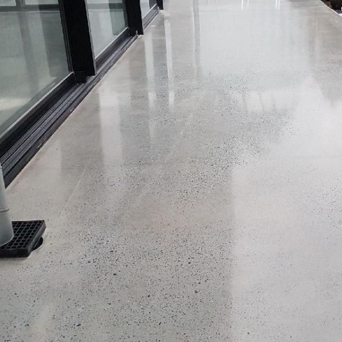 Clear Resin Floor Sealer For Concrete
