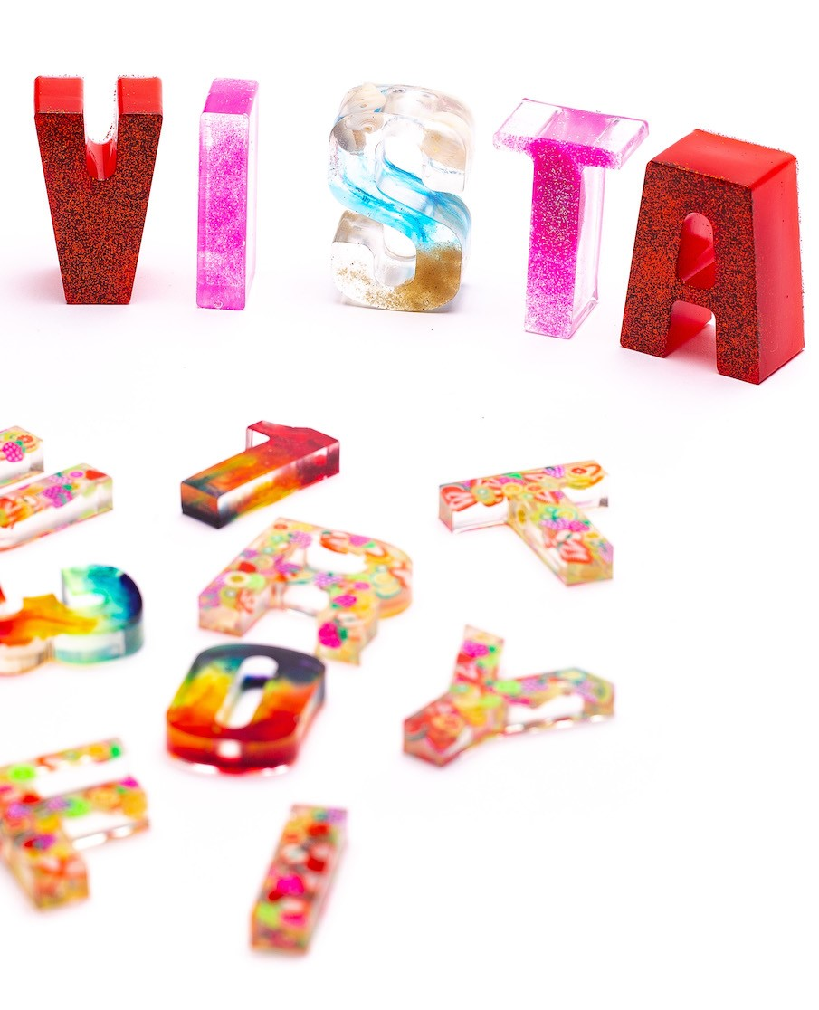 Which Vista Casting Resin is Right for you?