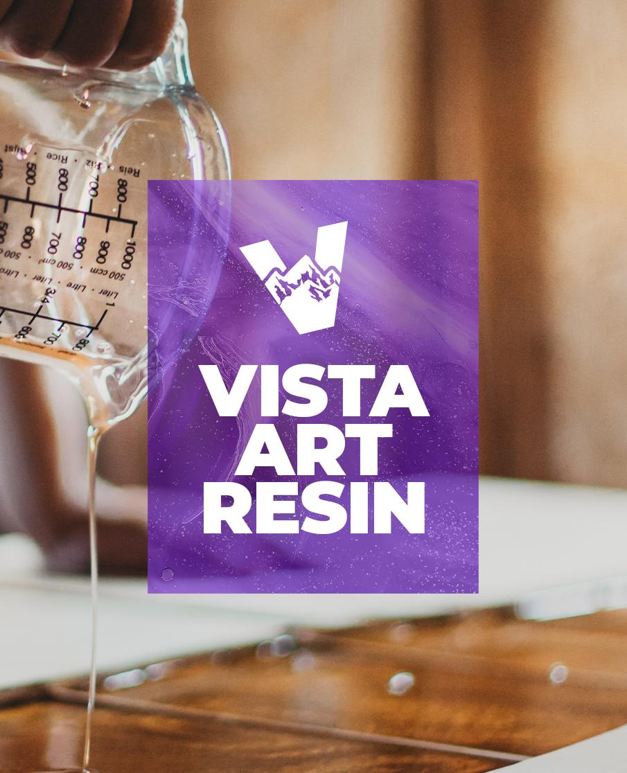 Shopping List for Art Resin Beginners