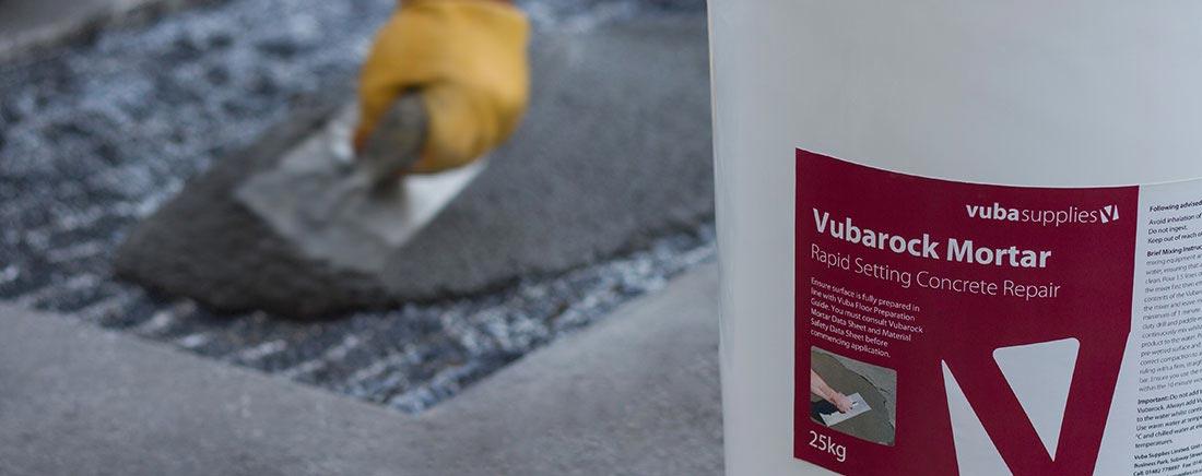 Concrete Repair Cement
