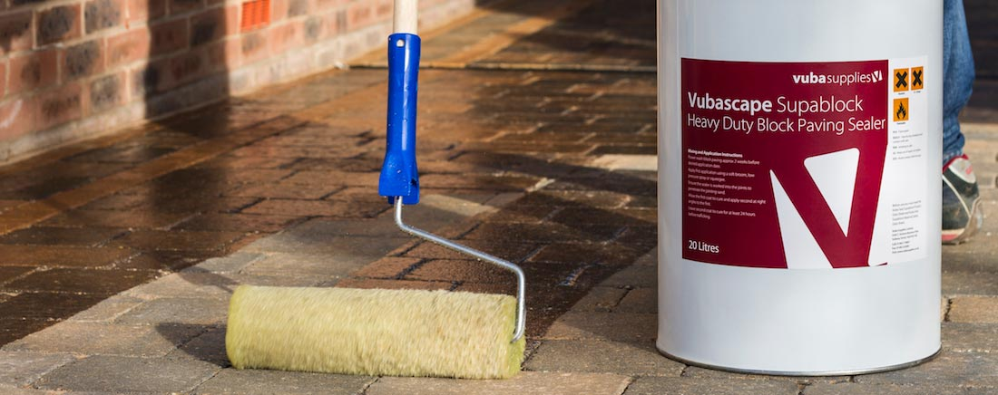 Driveway and Paving Sealers