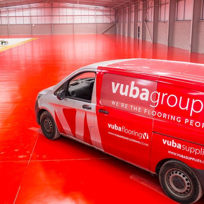 Vuba Supplies