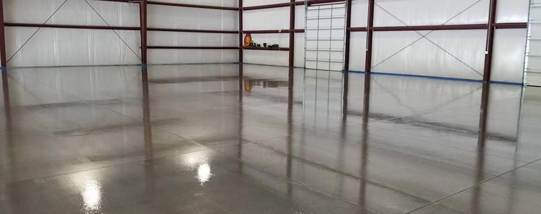 Concrete Floor Primers