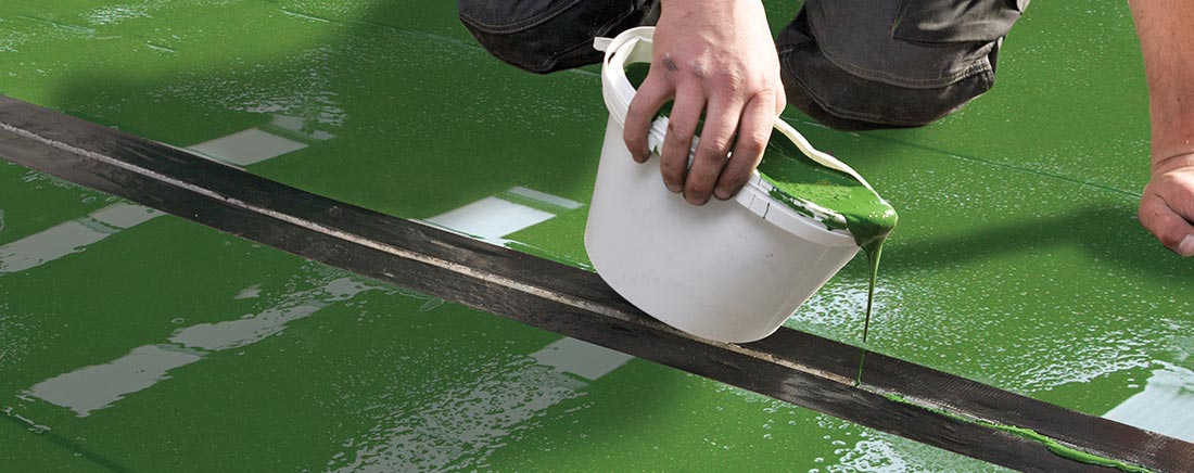 Resin Bound Screeds Paints And Sealers Vuba Resin Products
