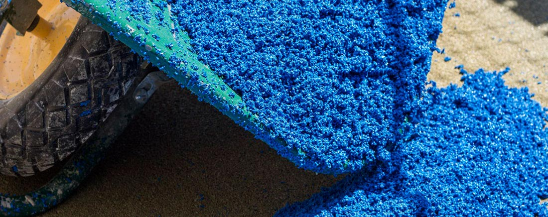 Primers, Bases and Chippings
