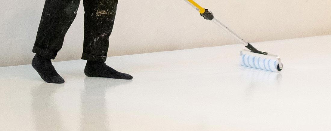 Resin Floor Sealers