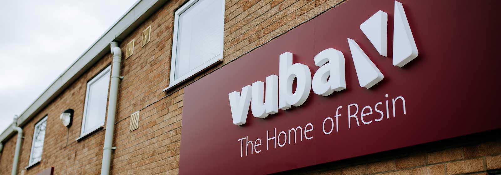 Vuba Building Products