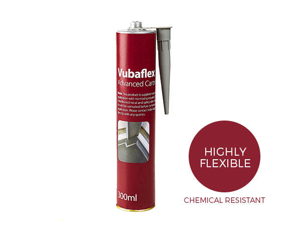 Expansion Joint Sealant Cartridge