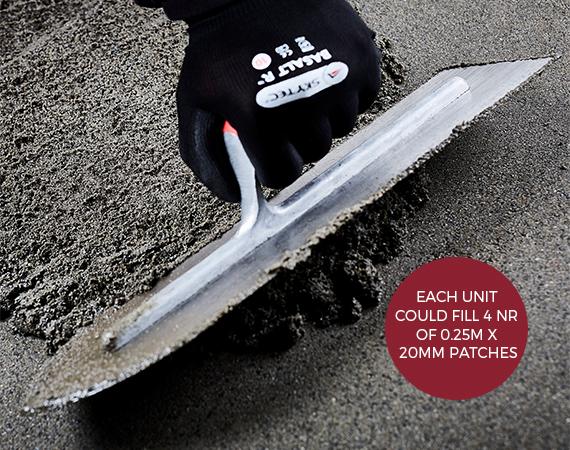 Resin Repair Mortar